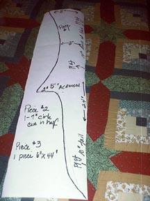image relating to Free Printable Doo Rag Patterns named Doo-Rag Habit